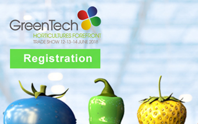REVIEW GREENTECH 2018