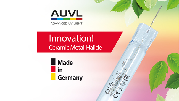 "Innovation ""Made in Germany"""