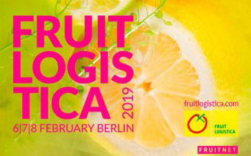 PREVIEW Fruit Logistica 2019