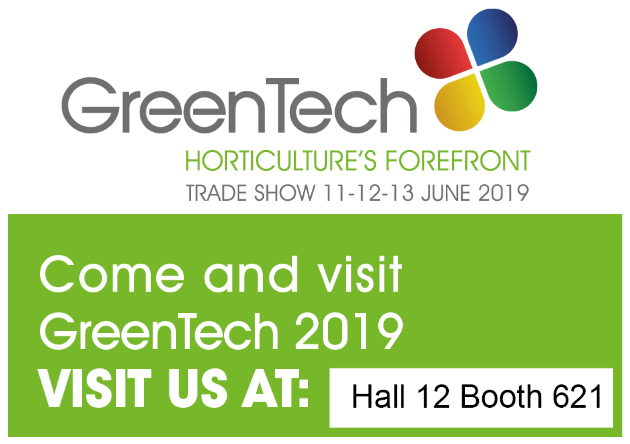 PREVIEW GREENTECH 2019