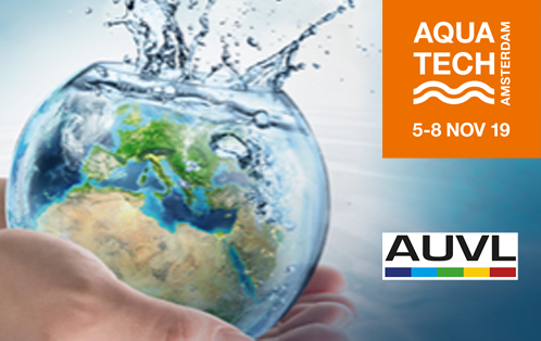 PREVIEW AQUATECH 2019