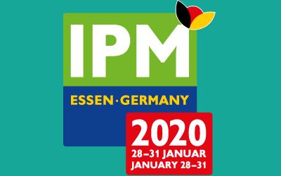 VORSCHAU IPM Essen 2020