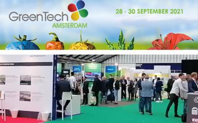 Greentech Live & Online 2021